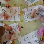disegnando si impara!