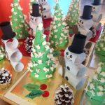 Sant'Anna - lavoretti natalizi